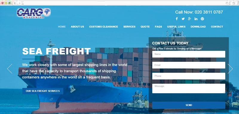 cargo-worldwide