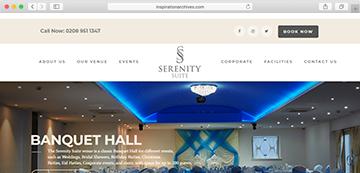 serenity-suite